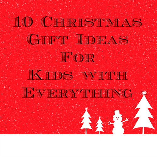 HDH 35 Kid Christmas Gifts