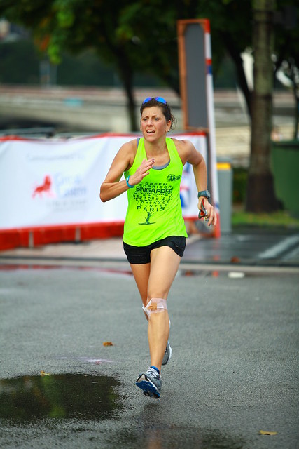 Great Eastern Women's Run 2014 II