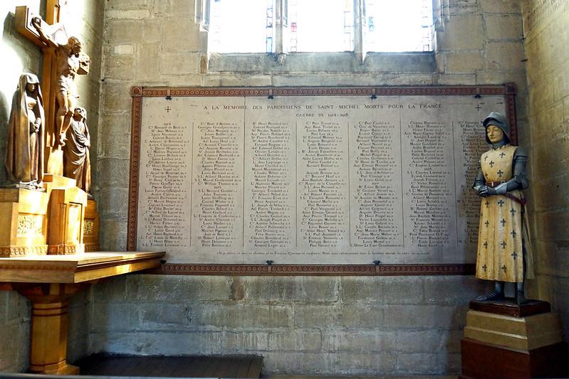 France-003092 - Memorial
