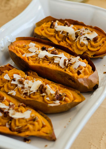 cooking with ruthie sweet potatoes