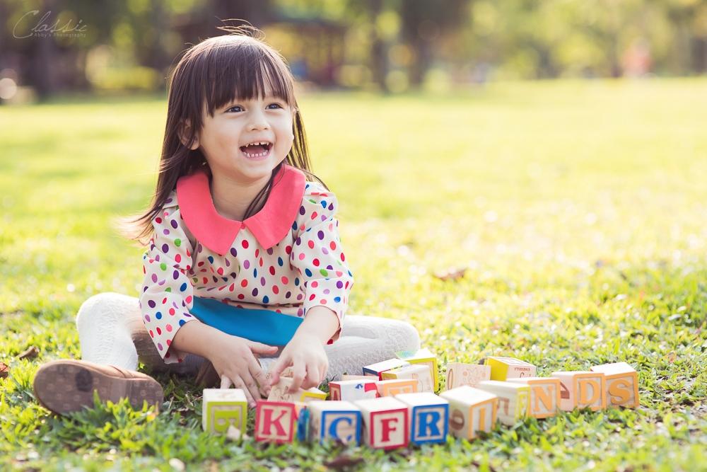 KCFriends兒童玩具商品攝影