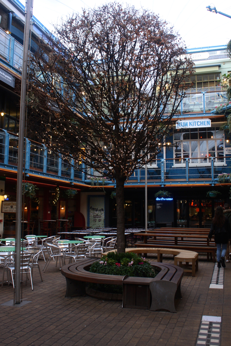 Kingly Court, Carnaby Street