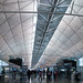 Day 48: Hong Kong Airport