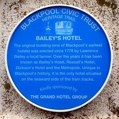 Photo of Blue plaque № 32991