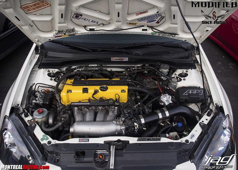 My 500+hp Rotrex C38-91 K24 RSX-S - K20A org  :  The K