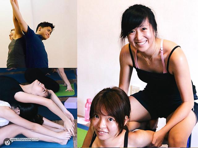 Tirisula Yoga 7