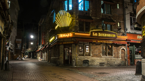 street night landscape restaurant belgium bruxelles olympus le bourgeois brussel 43 omd mft 1250mm em5 f3563 mzuiko mircofourthird