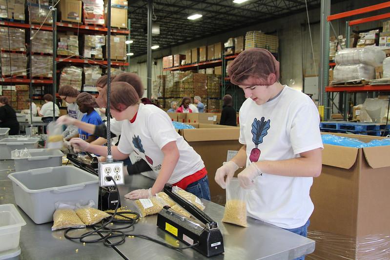 Volunteers T 1-19-15
