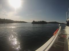 Stavanger Fjords - Norway