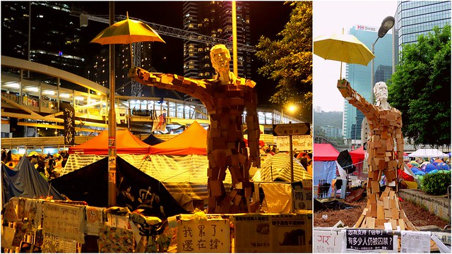 201410 HK Umbrella Movement (5)
