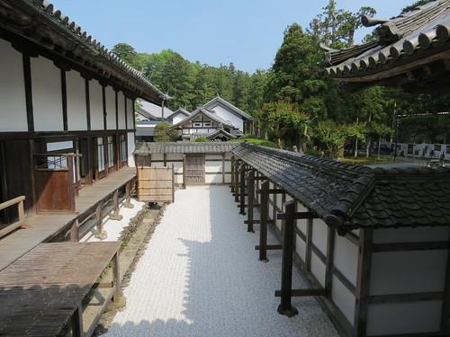 Zuiganji, Matsushima