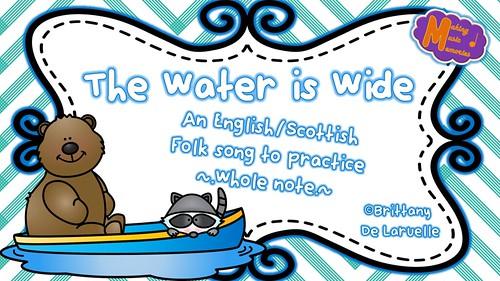WaterisWide