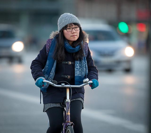 Copenhagen Bikehaven by Mellbin - Bike Cycle Bicycle - 2014 - 0514