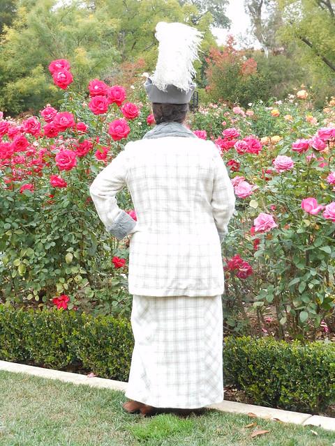 1910s Suit