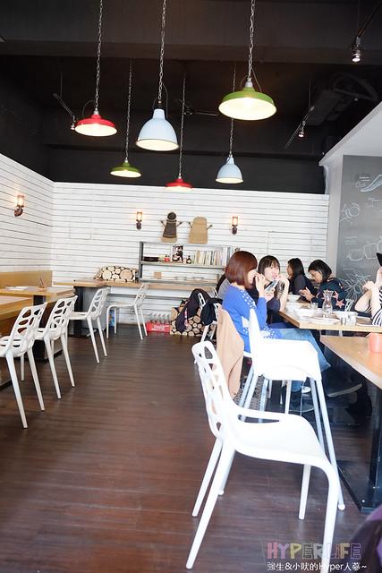 15779284299 fc5a074816 z - 美味&健康並存的好吃餐廳,記得詢問隱藏菜單 - Salt & Pepper 鹽與胡椒