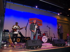 133 Duwayne Burnside Band
