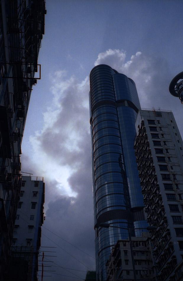 sky & cloud