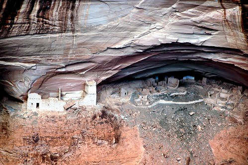 arizona digital photo ruins afternoon canyon nativeamerican cliffdwelling canyondechellynationalmonument chinle
