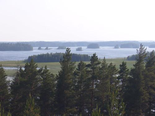 summer lake june finland geotagged island islands 2006 pk fin orivesi kitee pohjoiskarjala 200606 20060621 muljula geo:lat=6217554600 geo:lon=2994615600 muljulanselkä
