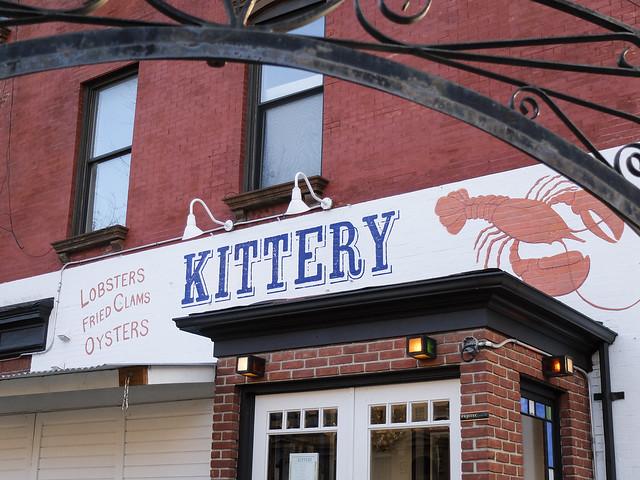 Header of Kittery