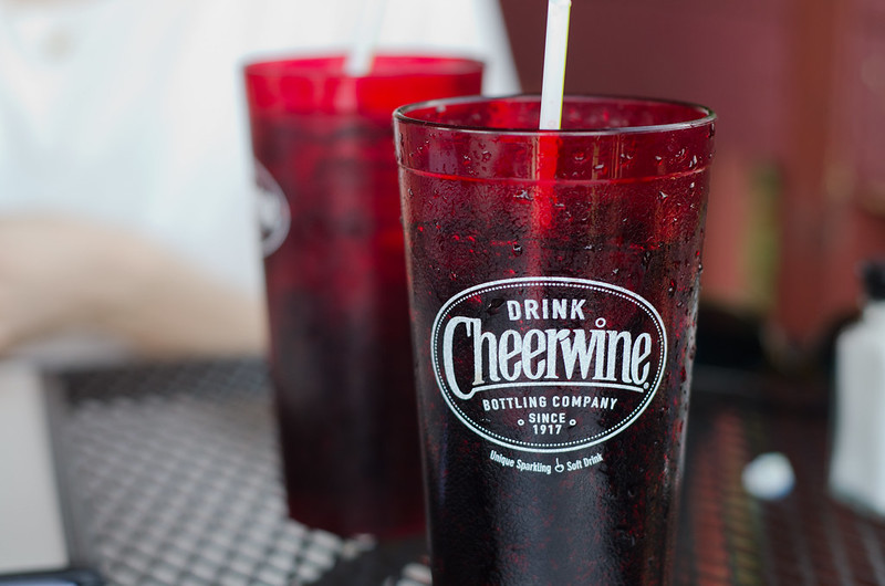 drink cheerwine
