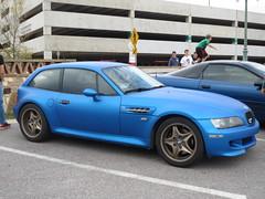 bmw m roadster(0.0), convertible(0.0), automobile(1.0), automotive exterior(1.0), bmw(1.0), wheel(1.0), vehicle(1.0), performance car(1.0), automotive design(1.0), bmw z3(1.0), bumper(1.0), personal luxury car(1.0), land vehicle(1.0), luxury vehicle(1.0), coupã©(1.0), sports car(1.0),