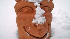 Neve-mascherone