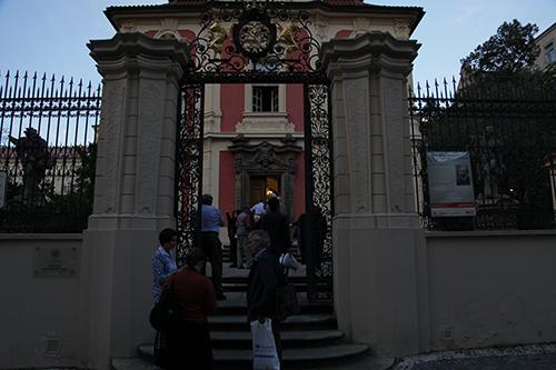 Villa Amerika