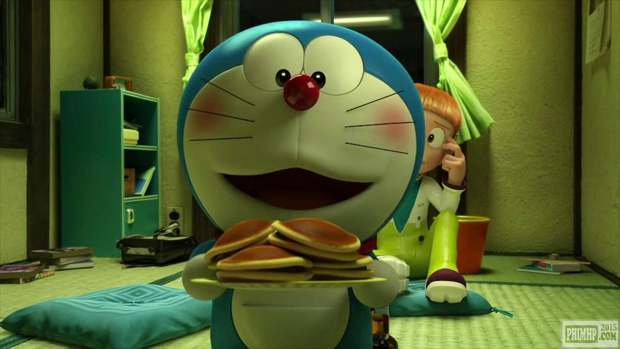 Doraemon: Stand by Me 2014 5