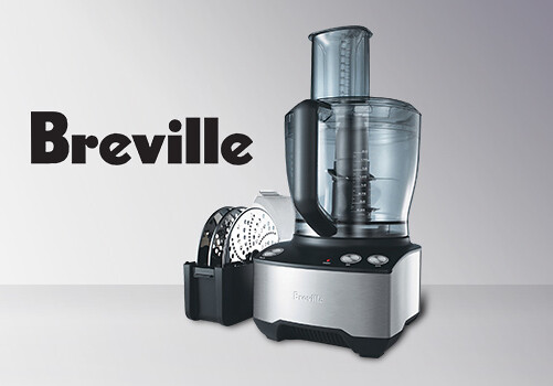 Breville recently reported slightly lower sales and earnings for the June year