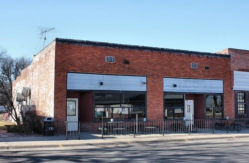 1912 Building - Grafton, NE