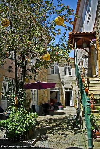 Casa da Farmácia - Armamar - Portugal