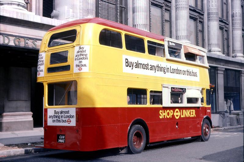 15967396190 0eb26381c7 c - London's Shop Linker bus anniversary