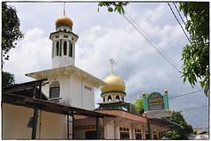 Masjid Barun Na\'im - Belakang Padang