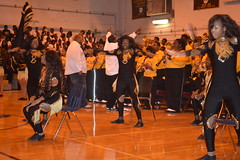 008 Whitehaven High School Band