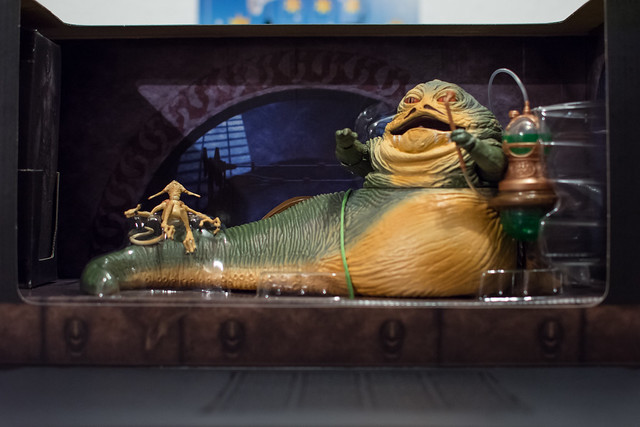 Jabba exclusiv 6inch