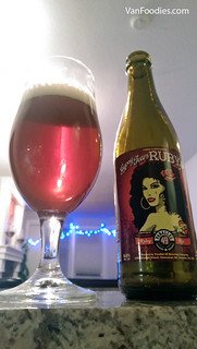 Day 15: Parallel 49 Gypsy Tears Ruby Ale