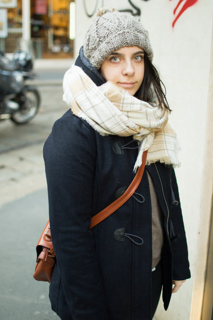WEARING :: Winter Uniform + A Winter-y Milan Trip.