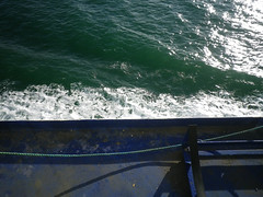 Ferry to Dublin (XXV)
