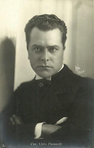 Livio Pavanelli