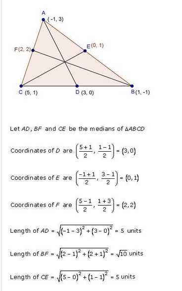 RD-Sharma-class 10-Solutions-Chapter-14-Coordinate Gometry-Ex-14.3-Q18
