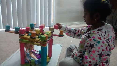 princess house(as per my 4 yr girl)