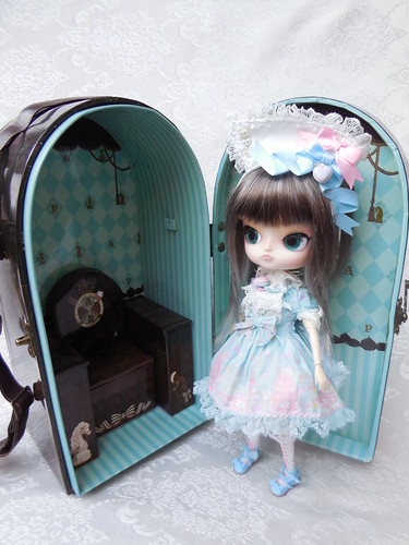 Angelic Pretty case review