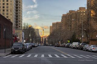 Columbia Street