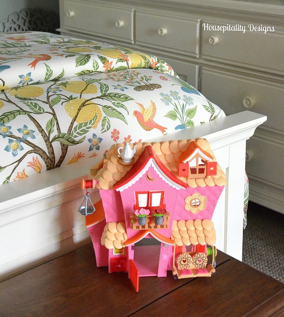 Granddaughter's Room-Housepitality Designs