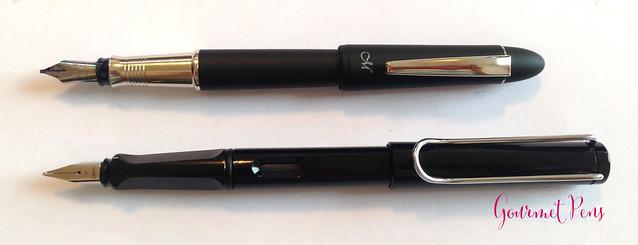 Review: Manuscript Master Italic Calligraphy Pen @CultPens