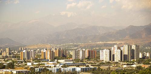 chile city santiago mountains buildings edificios capital urbanexploration valley citylandscape montañas notpainting cordilleradelosandes regiónmetropolitana canont3i