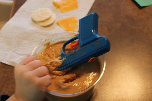 Peanut Butter Jack