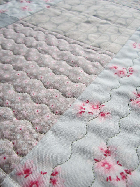 quilt as you go patchwork cushion top (3)