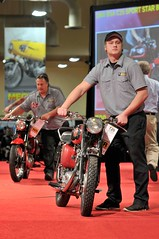 Las Vegas Motorcycle Auction 2015